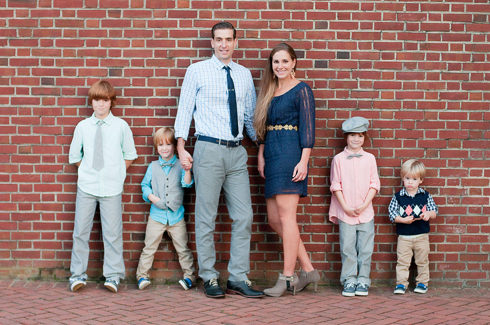 Annapolis | Family Session |