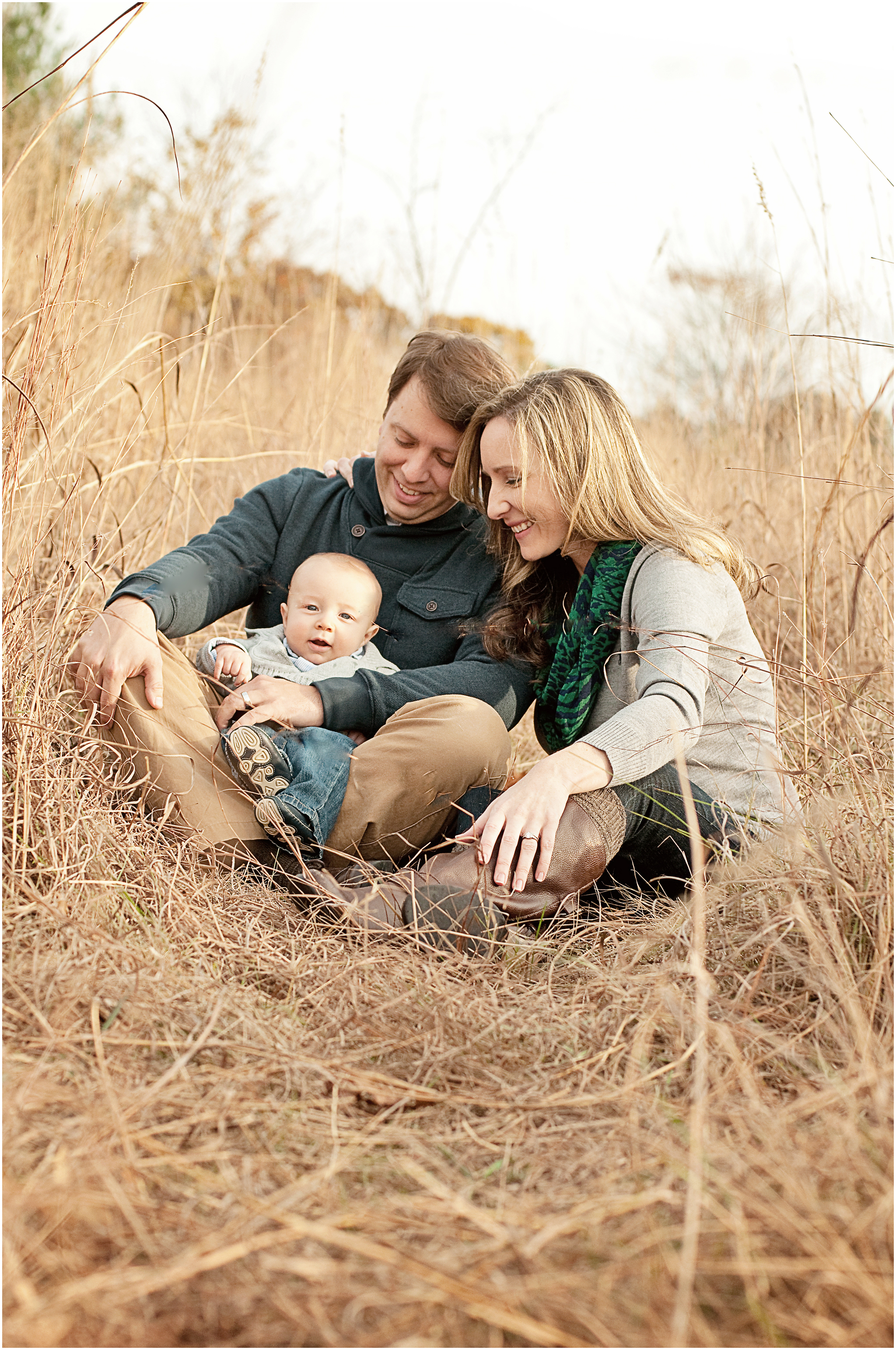 Kinder Farm Park |Family Session|