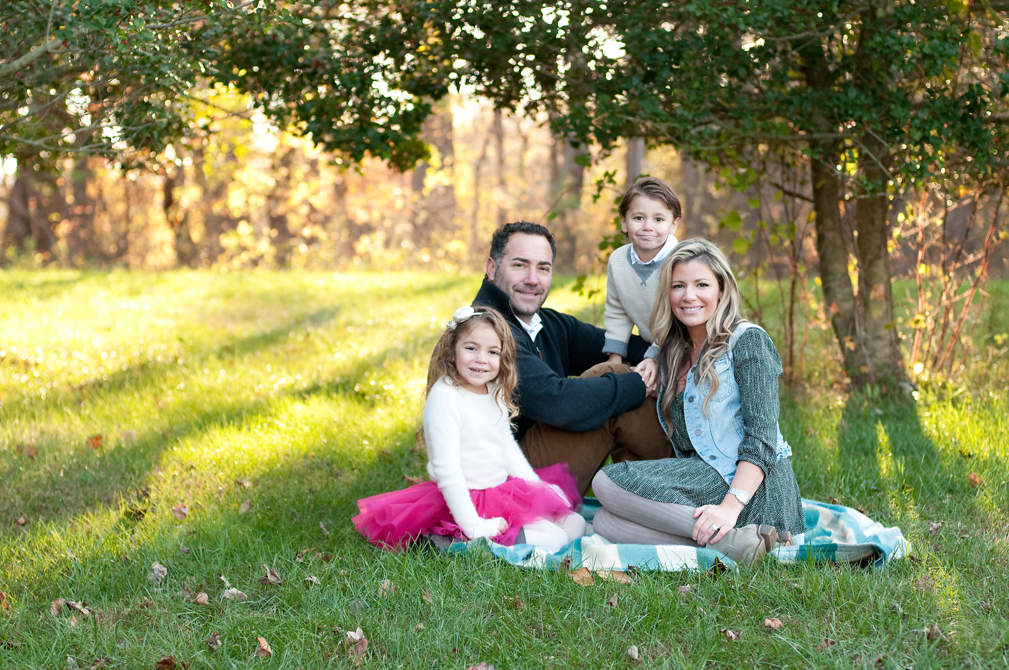 Quiet Waters Park |Family Session|