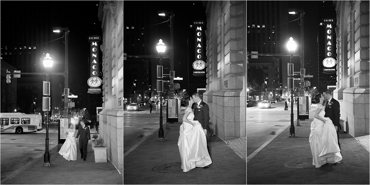 Craig & Rachel: Featured!