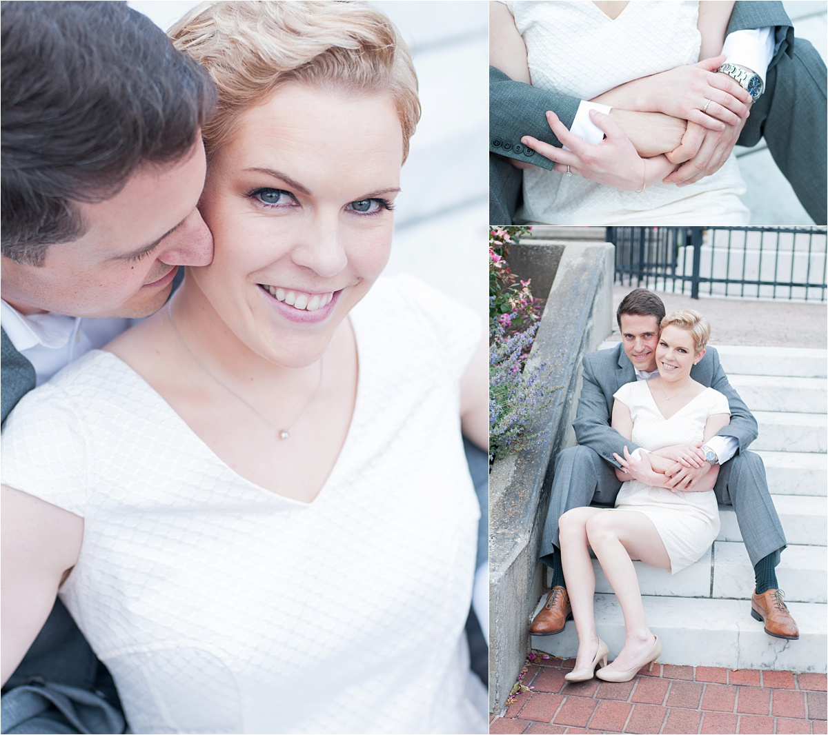 Erin & Mike |Engaged|
