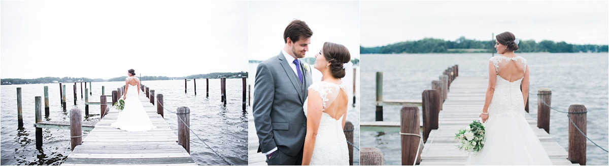 Kyle + Elyse |Married!|