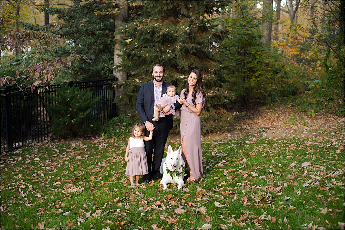 Fall Styled Family Session |Severna Park|
