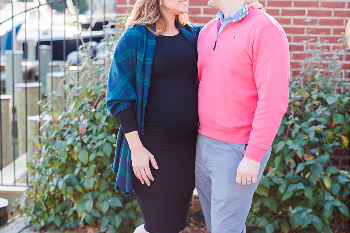 Maternity Session |Murray Hill|