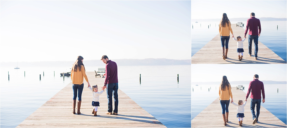 Family Session |Round Bay, Severna Park|