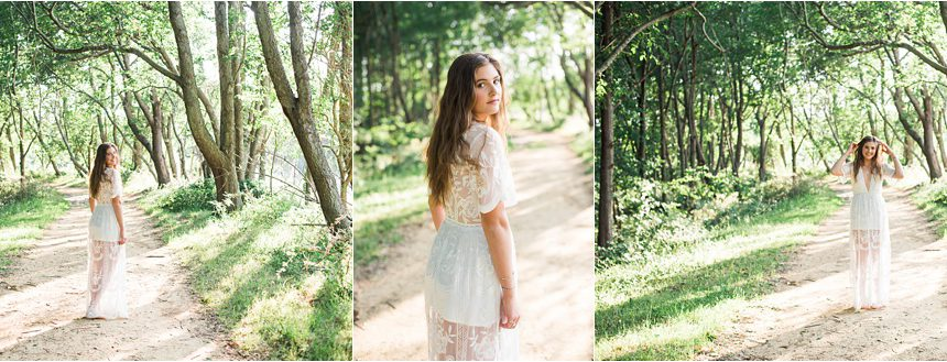 Christen |Severn Senior|