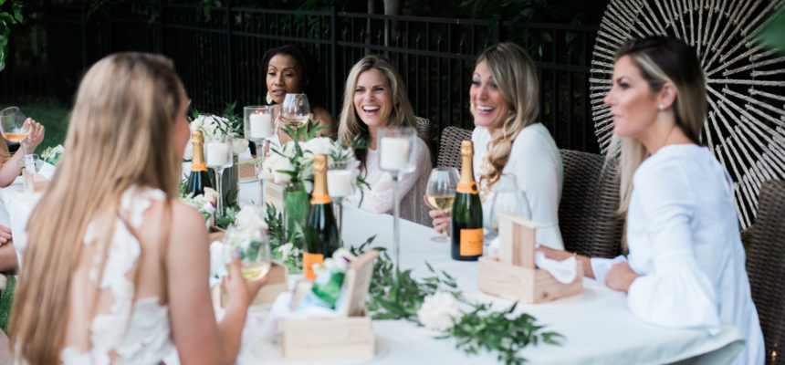 Love Your Tribe |Motherhood + Party Inspiration|